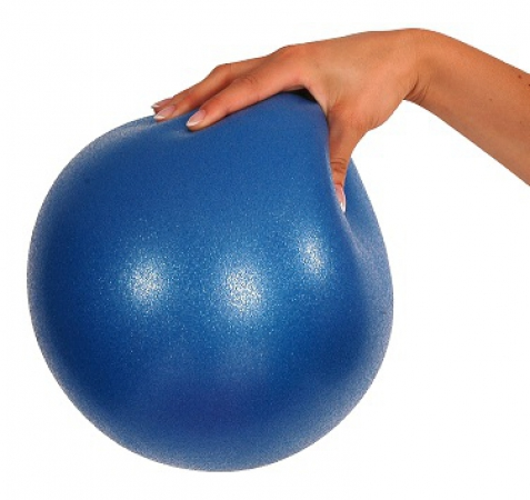 Ball exercise (Pilates) Pilates Mambo Soft-Over-Ball MSD, 26cm - zdjęcie nr: 1