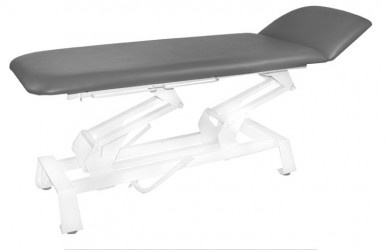 Hydraulic treatment table for manual therapy, 2-section   - zdjęcie nr: 1