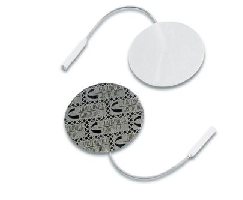 Adhesiv e electrodes 32 mm, nonwoven  (4 per package) - photo nr: 1