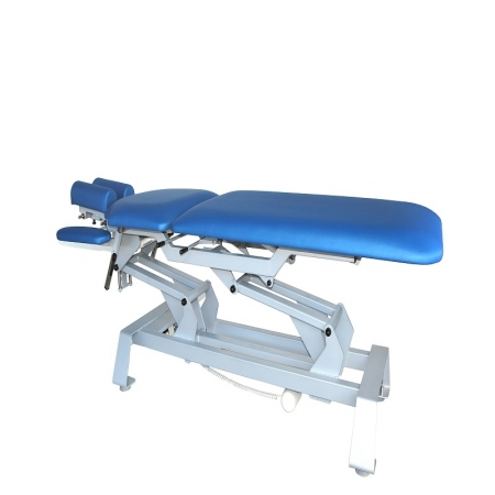 OpenMedis - treatment table for chiropractic (CHIRO) - photo nr: 1