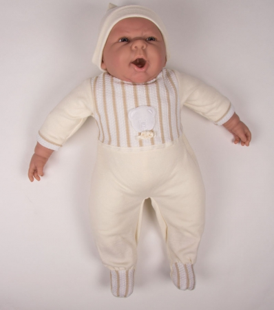 Neonate doll for Physiotherapy - photo nr: 1