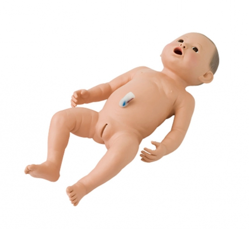 Baby-care doll, female - photo nr: 1
