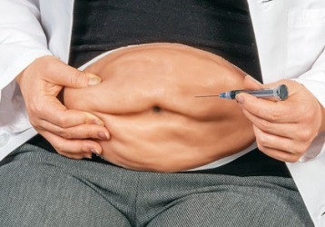 Advanced Injection Belly  - zdjęcie nr: 1
