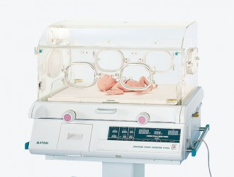 Premature Infant Model, 30 week old boy - photo nr: 1